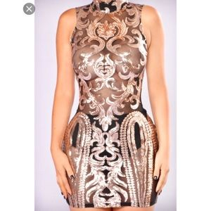 "Dresses & Skirts - ""Fashion Nova"" Like Attention Seeking Dress"